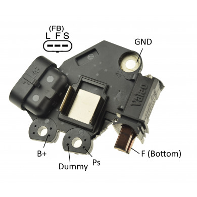 Voltage Regulator (OE)
