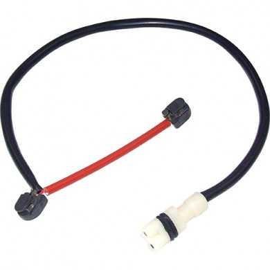 """Available Q1 2018"" Brake Pad Wear Sensor"