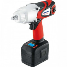 "18 V 1/2"" Impact Wrench w/ Digital Clutch KIT"