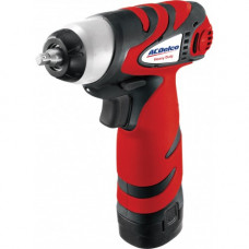 "Li-ion 8V 1/4"" Impact Wrench"
