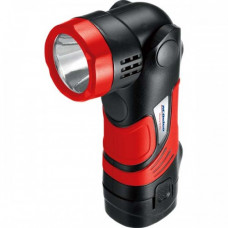 6V Alkaline-Battery LED Flashlight