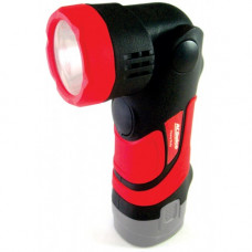 Li-ion 8V LED Flashlight