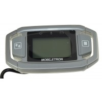 Tire Pressure Monitoring System for Motorcycles (TPMS)