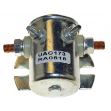 Solenoid Switch, Continuous Duty
