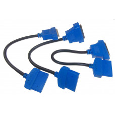 Cables for DIS Modules (Blue)