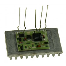 Repair Circuit, Voltage Regulator