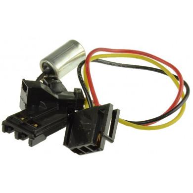 Capacitor/Condenser