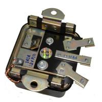 Mechanical Regulator