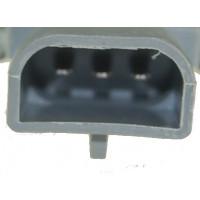 Voltage Regulator / Brush Holder Assembly