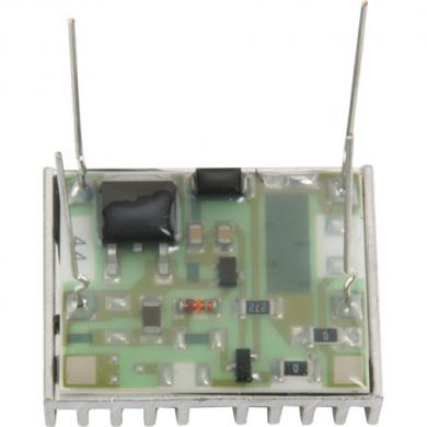 Repair Circuit, Voltage Regulator