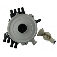Distributor Cap/Rotor Assembly