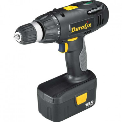 "18V Ni-Cad 3/8"" 2-Speed Drill/Driver with Charger"