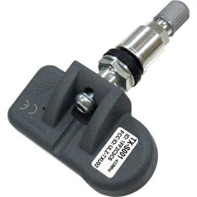 Tire Pressure Monitoring System for Automobiles (TPMS)