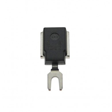 Diode, Positive