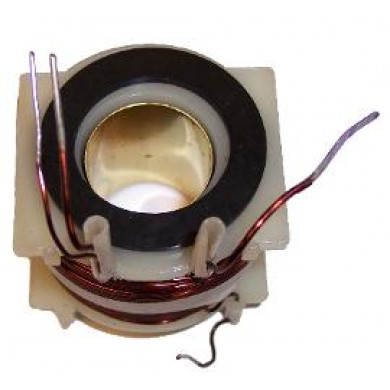Solenoid, Coil Assembly